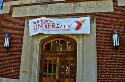 University YMCA